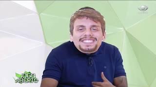 Jogo Aberto – 05/06/2019 – Parte 1