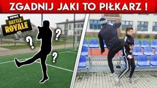 ZGADNIJ JAKI TO PIŁKARZ ! - REKONSTRUKCJE AKCJI 6 | GDfootball