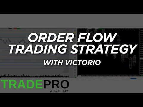 Learn this Order Flow GOLD Mine Trading Strategy.