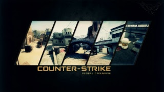 Lets Play Counter Strike Global Offensive