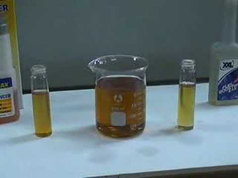 xxl bio catalyst vs additive test 1 diesel. Black Bedroom Furniture Sets. Home Design Ideas