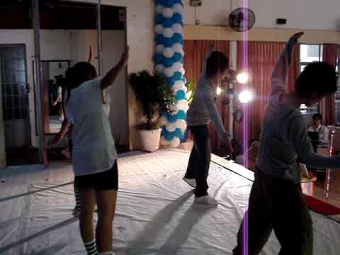 t8n1- nhảy hiện đại :)