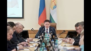 Впервые доходы областного бюджета превысили 50 млрд рублей