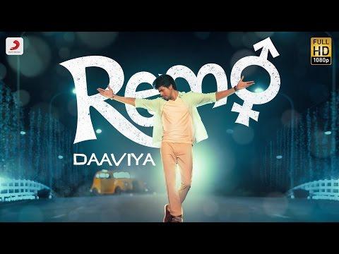 Remo - Daavuya Tamil Lyric | Anirudh | Sivakarthikeyan