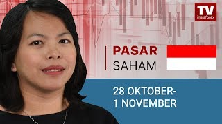 InstaForex tv news: Pasar Saham: Update mingguan (Oktober 28 — November 1)