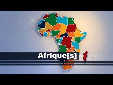 Afrique[s], édition du 20 octobre 2017
