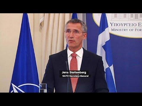 Avions russes : l'OTAN sur ses gardes, Berlin tempère