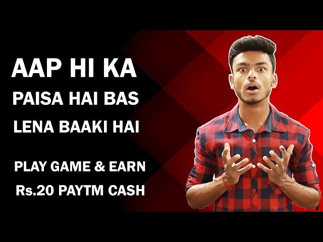 MPL New Trick For Old User !! Rs.20 Paytm Cash Without any Refer !! Play 3 Games & Earn Rs.20 Paytm