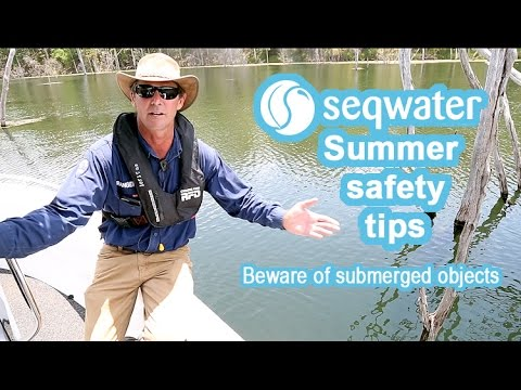 Boating | Seqwater