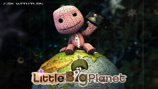 LittleBigPlanet PSP FULL OST - Soundtrack 14 (Arakatuba & The Ballistic - Pelé)