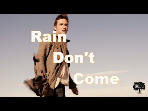 Heffron Drive - Rain Don't Come (Official Lyric Video - English)