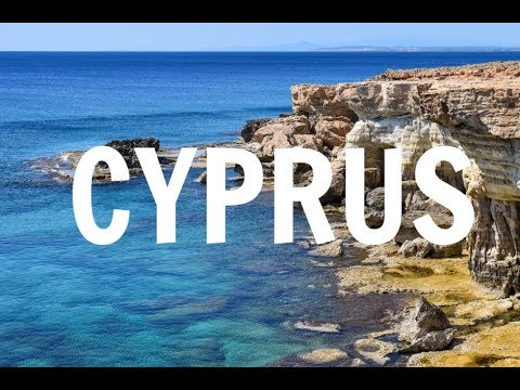 CYPRUS TRAVEL VLOG
