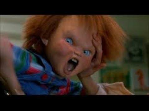 Chucky El Muñeco Diabolico (5)