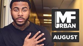 URBAN CHARTS | AUGUST 2017