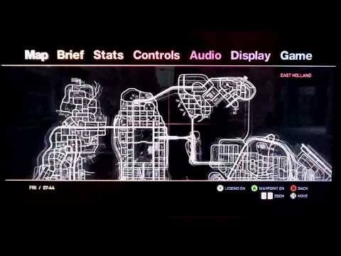 gta iv secret police car multiplayer - Gta 4 Secret Cars Locations Xbox 360