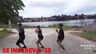 Baixar MC FLESHINHO / DEIXA LENTA / COREOGRAFIA FLAKS DANCE 💃/.