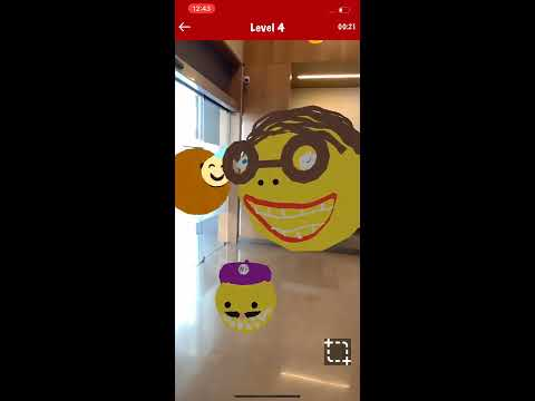 Play Emojio game with Augmented Reality - Download now