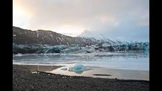Gambar cover On découvre le glacier Heinabergsjokull, en partance de Hofn, Jour 6 partie 1 (Islande 2018)