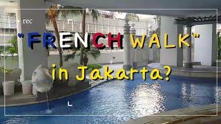 Gambar cover [자카르타 VLOG](Eng) French Walk in Jakarta (Kelapa Gading)? - Apartment VLOG (자카르타 아파트, 일상)