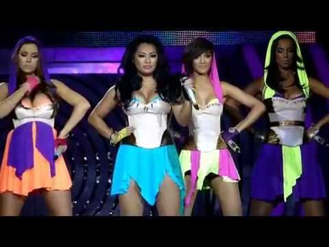 The Saturdays - Ego