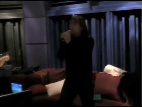 //  JOEY TEMPEST VOCALS / STUDIO DECEMBER 2008  //