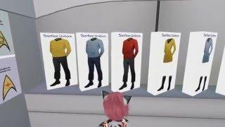 2016 1 25 WWZY Star Trek TOS, by Star Trek Planet Vulcan