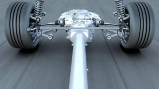 SLS AMG Development