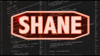 SHANE- A Short Film