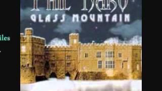 """""""GLASS MOUNTAIN"""" - GLASS MOUNTAIN - PHIL NARO"""