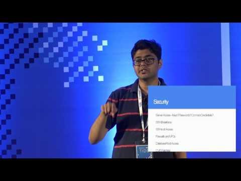Foolproof your Business through Infrastructure Gap Analysis - Aditya Patawari at DigitalOcean TIDE