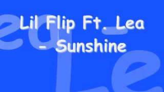 Lil Flip Ft. Lea Sunshine *Lyrics in info box*