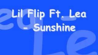 Lil Flip Ft. Lea Sunshine *Lyrics in info box*