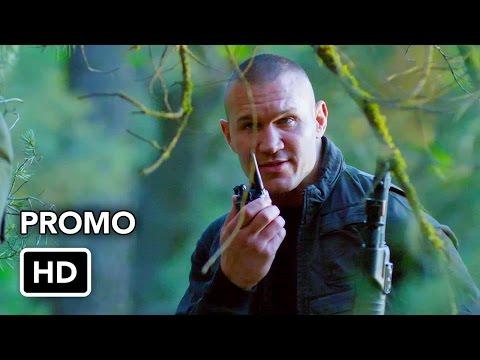 "Shooter (USA Network) ""Randy Orton"" Promo HD"