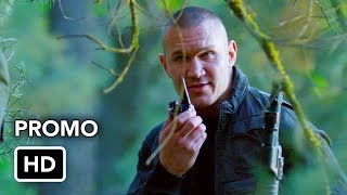 "Shooter (USA Network) ""Randy Orton"" Promo HD"