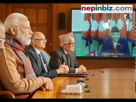Prime Minister Narendra Modi will visit nepal surely in this year