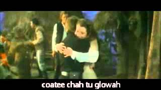 Star Wars Ewok Song (Yub Nub) (ewok and english lyrics)