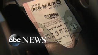 Mega payouts for the monster jackpots