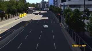 Seasonal Allergies - Peugeot Vision Gran Turismo - Tokyo R246 - Super Lap
