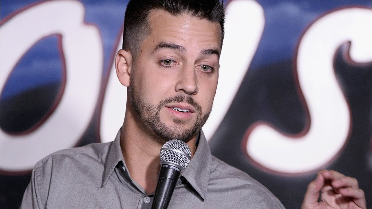 Christian comedian John Crist admits 'destructive and sinful ...
