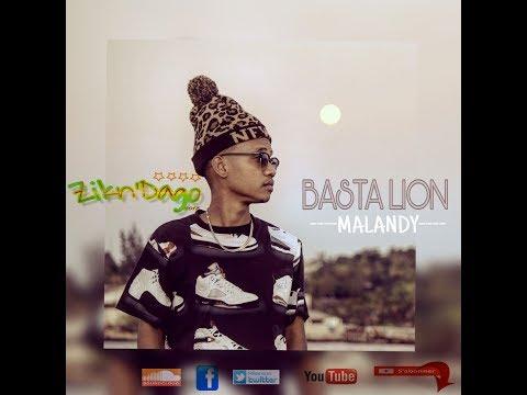 BASTA LION - Mila Malandy [nouveaute audio summer 2017] //zikndago//