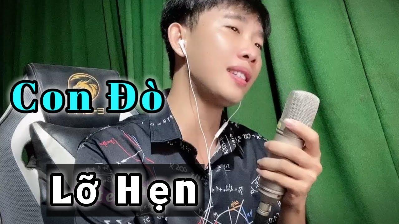 Con Đò Lỡ Hẹn - Nhạc Trữ Tình | Cover Nguyễn Hải