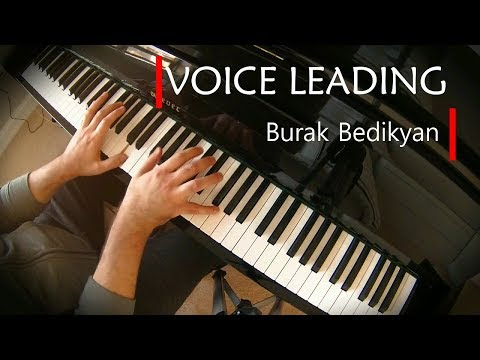 CREATE YOUR OWN VOICINGS !