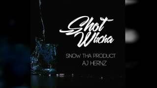 Snow Tha Product & AJ Hernz - Shot Witcha (Official Audio)