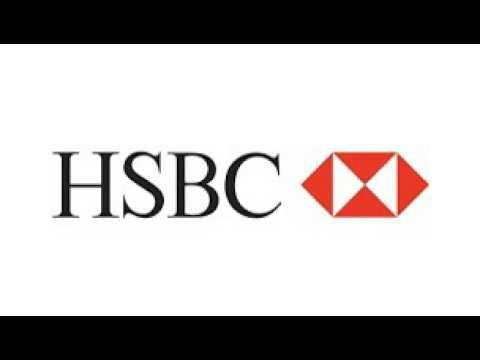Hsbc Bank Premier & Advanced Dollar Account Boy Credit card Radio 45