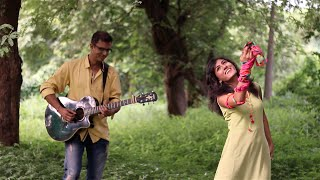 SUKANYA GHOSH Pari Hun Main & Bengal folk feat SHOMU SEAL (Cover version)