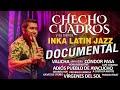 Checho Cuadros - Música Latinoamericana en Quena (Documental)