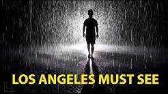 LACMA: Rain Room Review