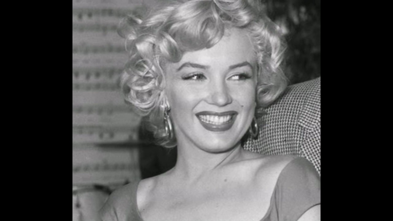 Marilyn Monroe You Sexy Thing By Missy Cat