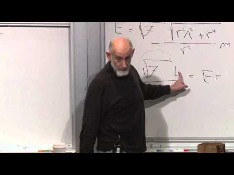General Relativity Lecture 6