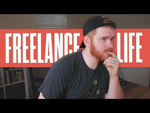 A Day in My Life as a Freelance Graphic Designer